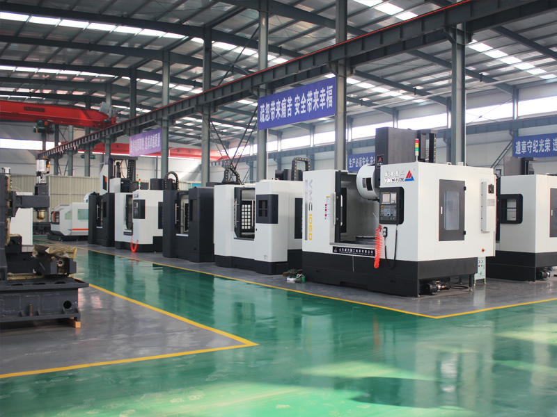冲床压力机生产厂家